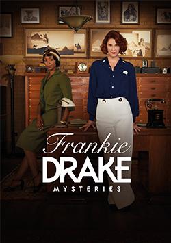 Frankie Drake Gizemleri
