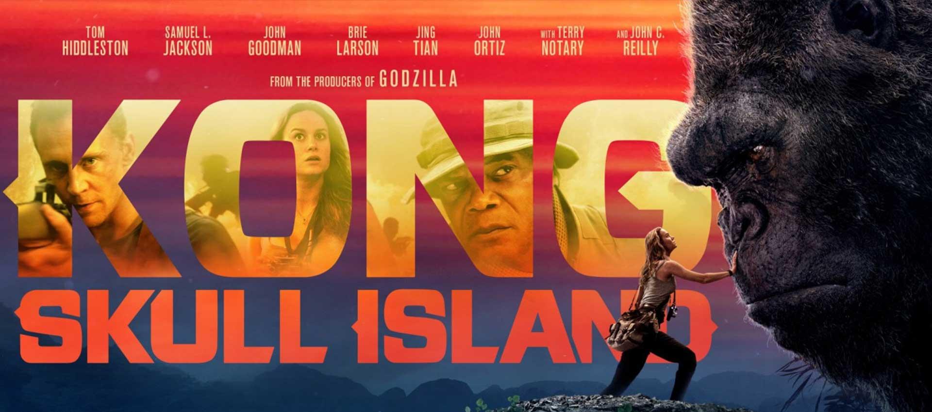 Kong: Kafatası Adası türkçe izle hd izle