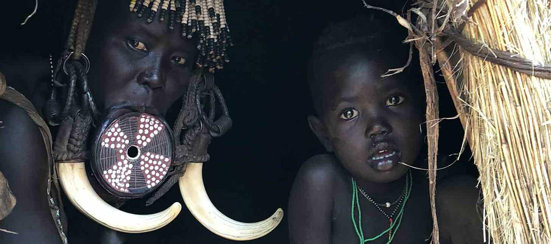 Saklı Dünyalar: Etiyopya türkçe izle hd izle