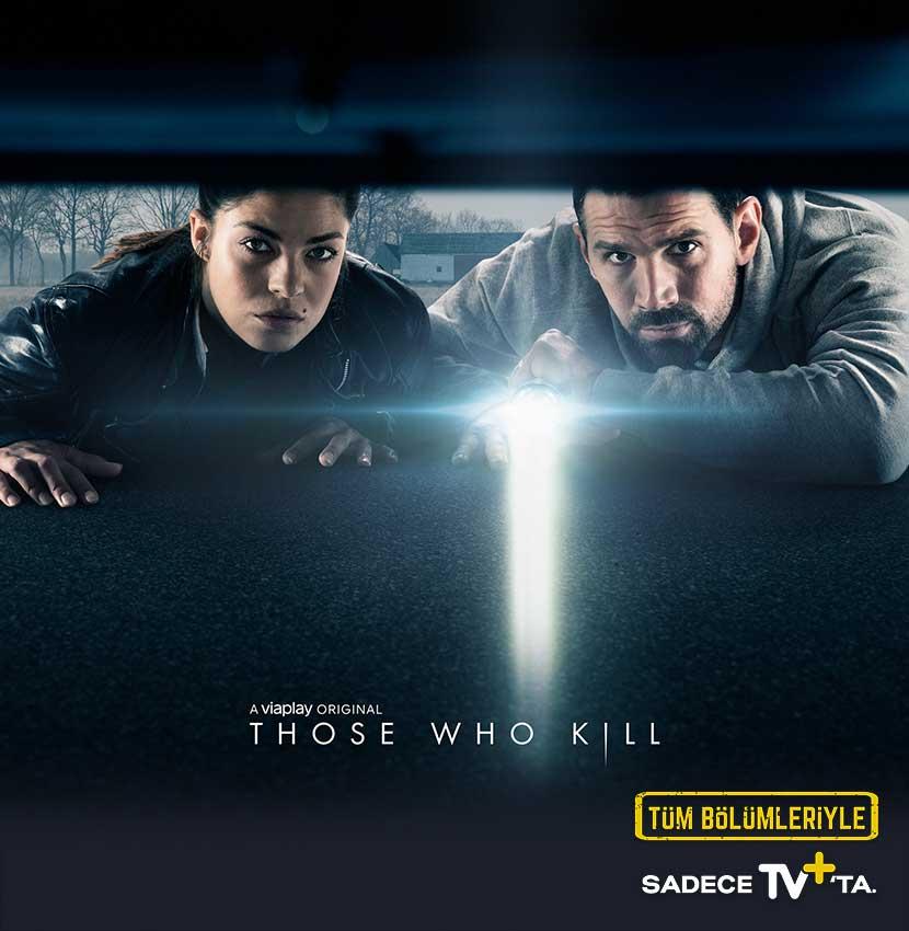 Darkness: Those Who Kill dizi izle türkçe izle hd izle