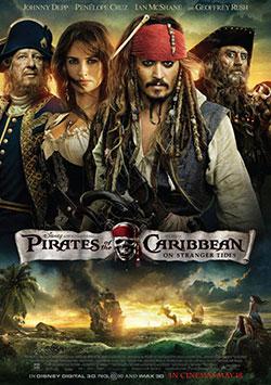 Karayip Korsanları 4 izle