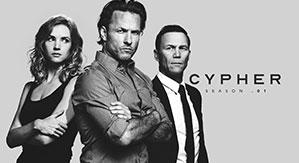 Cypher İzle