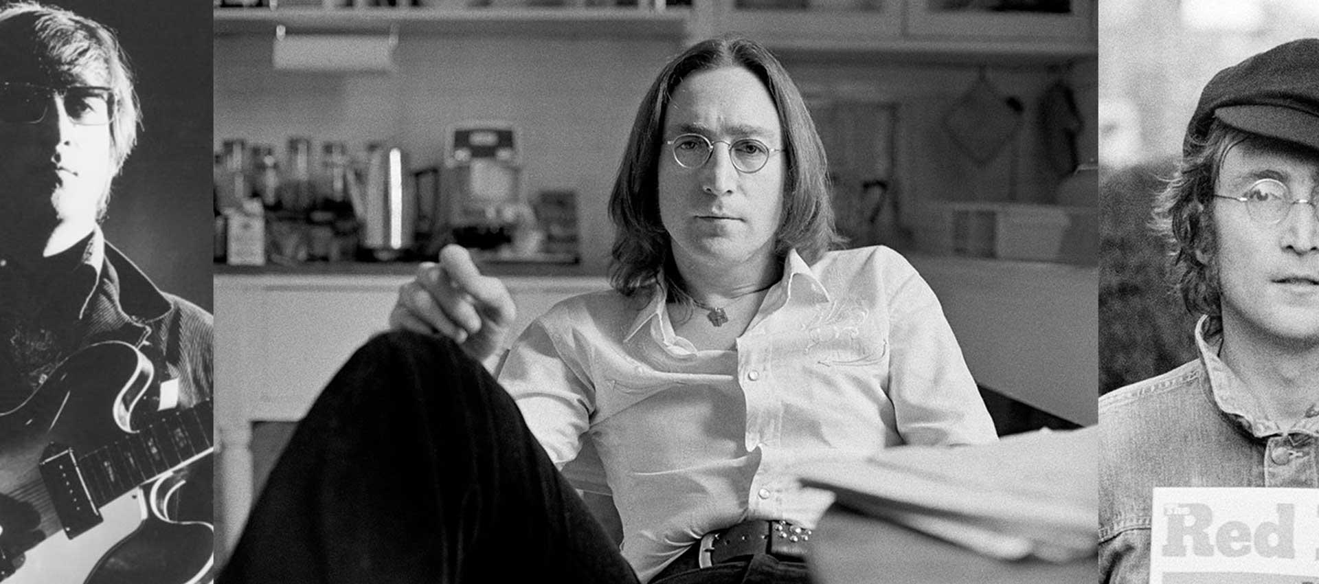 John Lennon izle türkçe izle hd izle