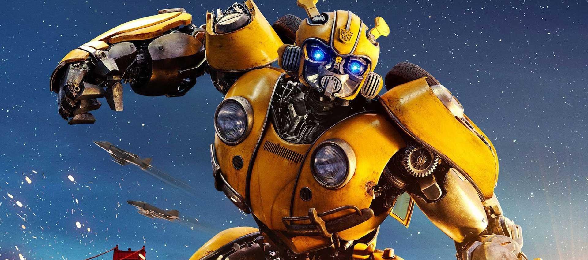 Bumblebee İzle türkçe izle hd izle