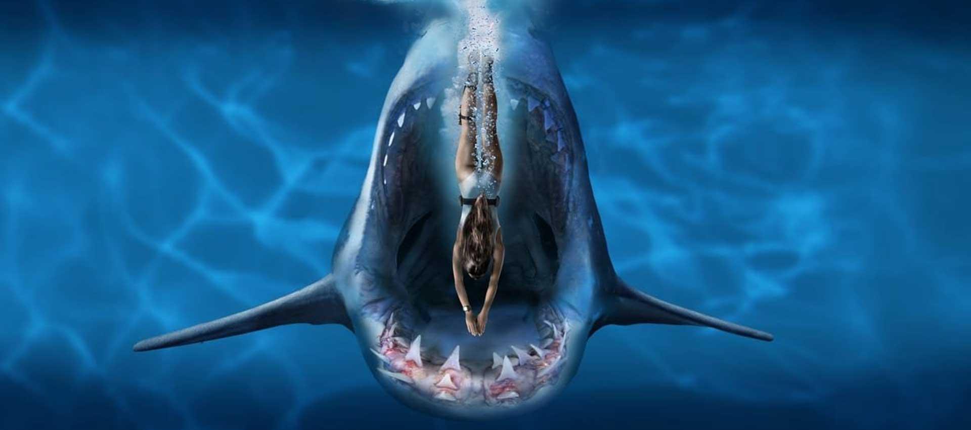 Deep Blue Sea 3 İzle türkçe izle hd izle