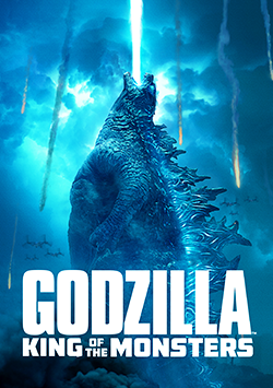 Godzilla 2: Canavarların Kralı