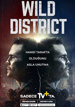 Wild District 2. Sezon