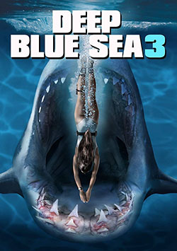Deep Blue Sea 3 İzle