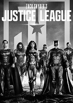 zack snyder's justice league izle