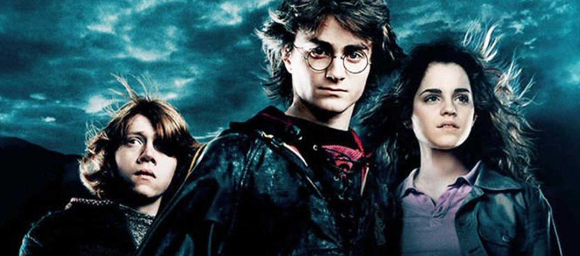 Harry Potter Serisi türkçe izle hd izle