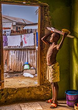 Saklı Dünyalar: Makoko