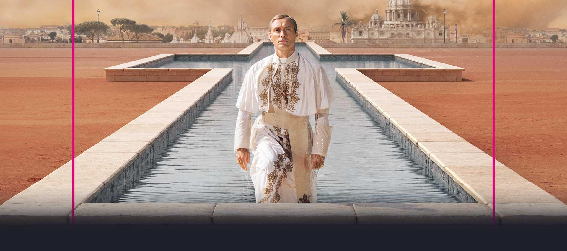 The Young Pope İzle türkçe izle hd izle