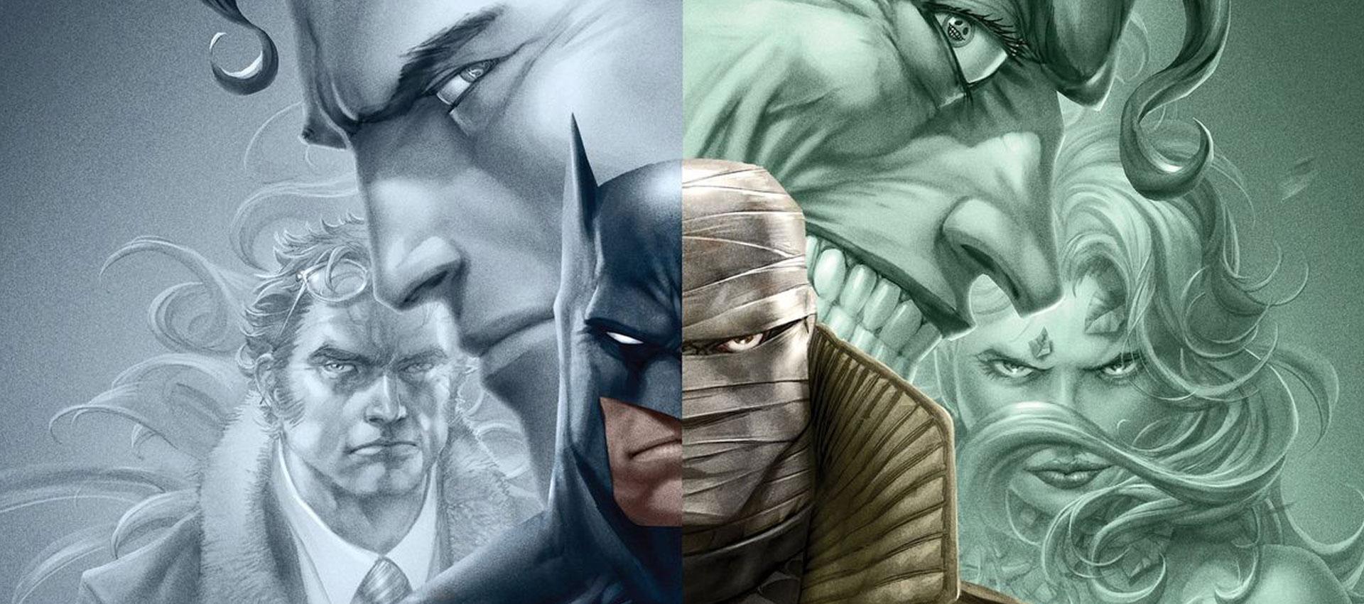 Batman: Hush türkçe izle hd izle