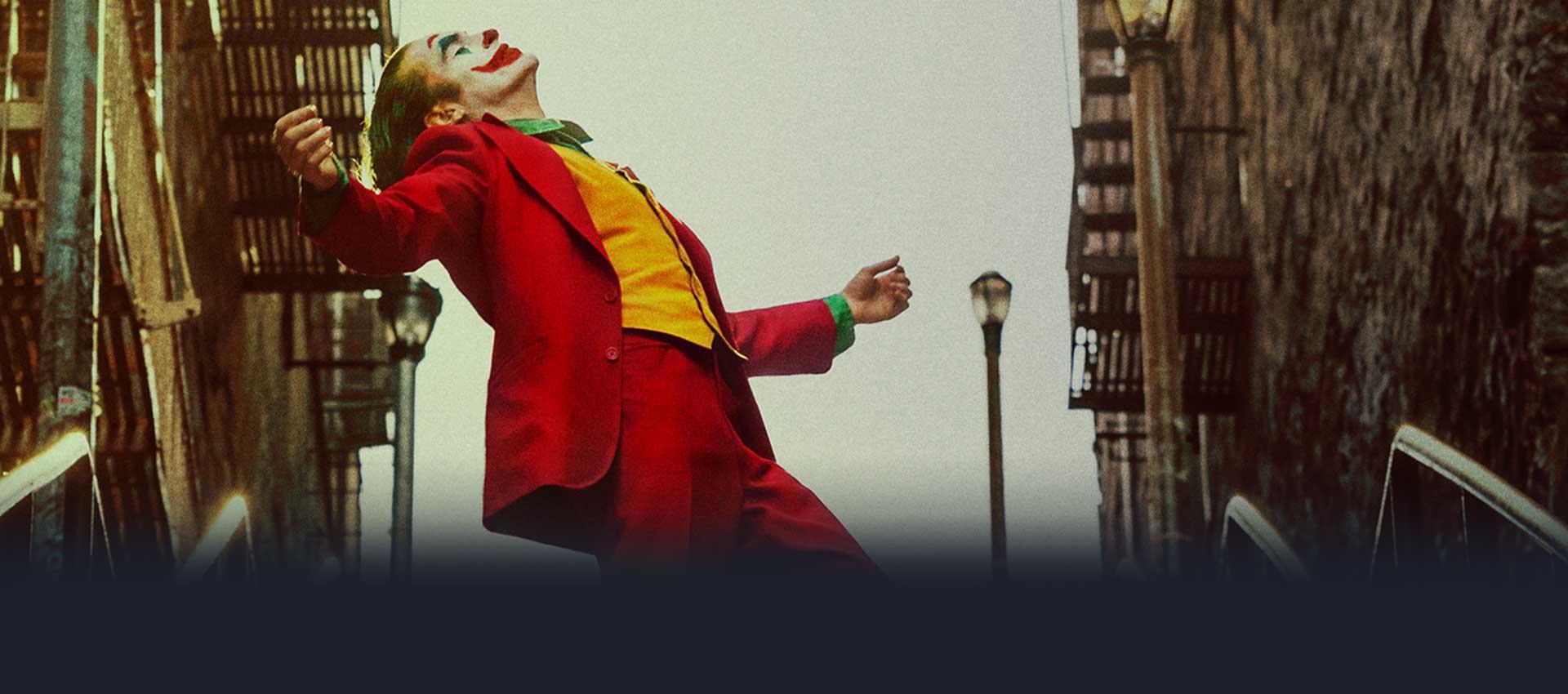 Joker İzle türkçe izle hd izle