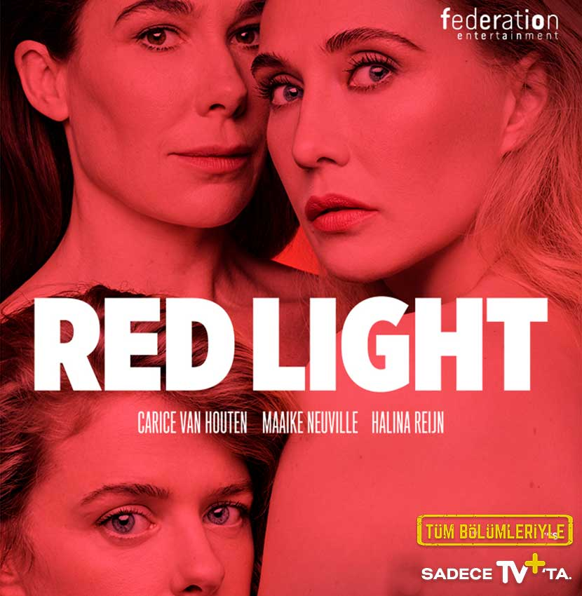 Red Light dizi izle türkçe izle hd izle