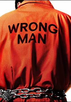 Wrong Man belgesel izle