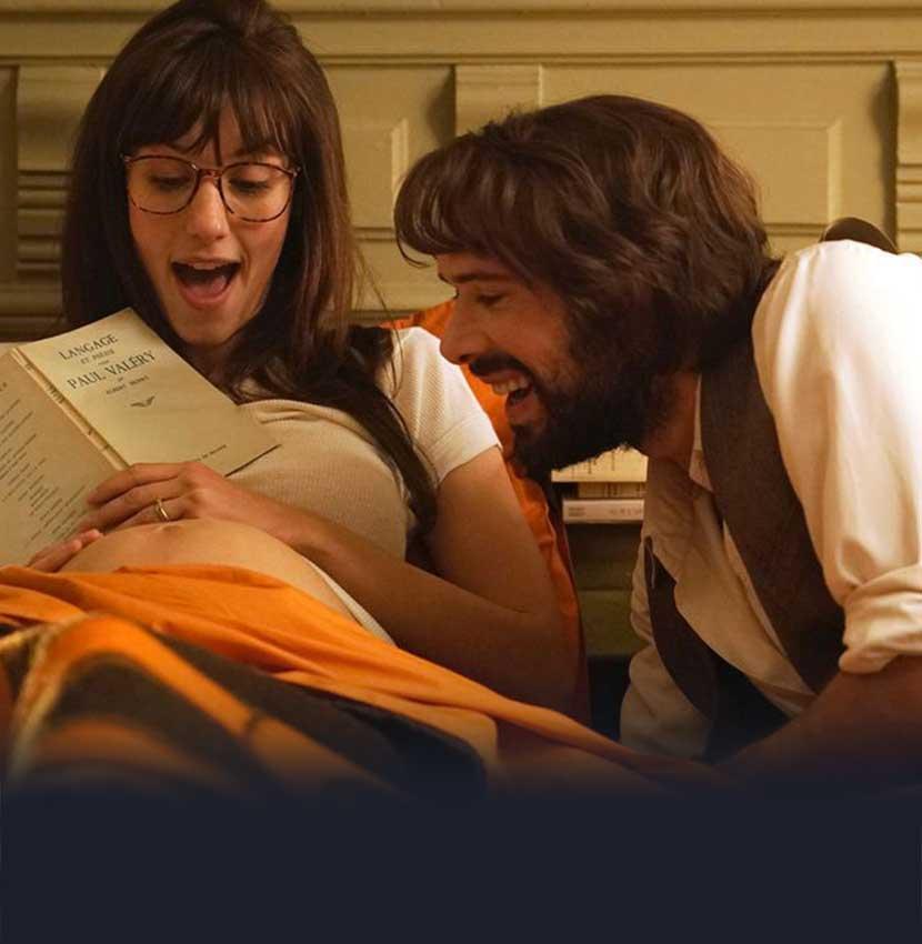 Bay ve Bayan Adelman izle türkçe izle hd izle