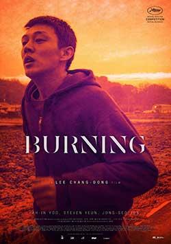Burning Film İzle