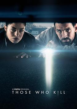 Darkness: Those Who Kill dizi izle