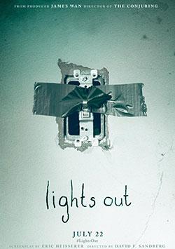 Işıklar Sönünce İzle