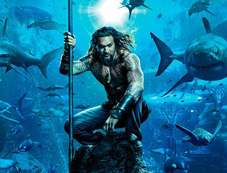 Aquaman İzle