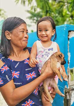 Saklı Dünyalar: Manila