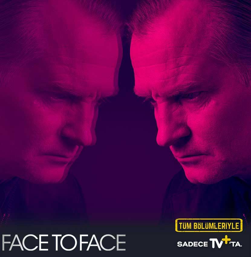 Face to Face Dizi İzle türkçe izle hd izle