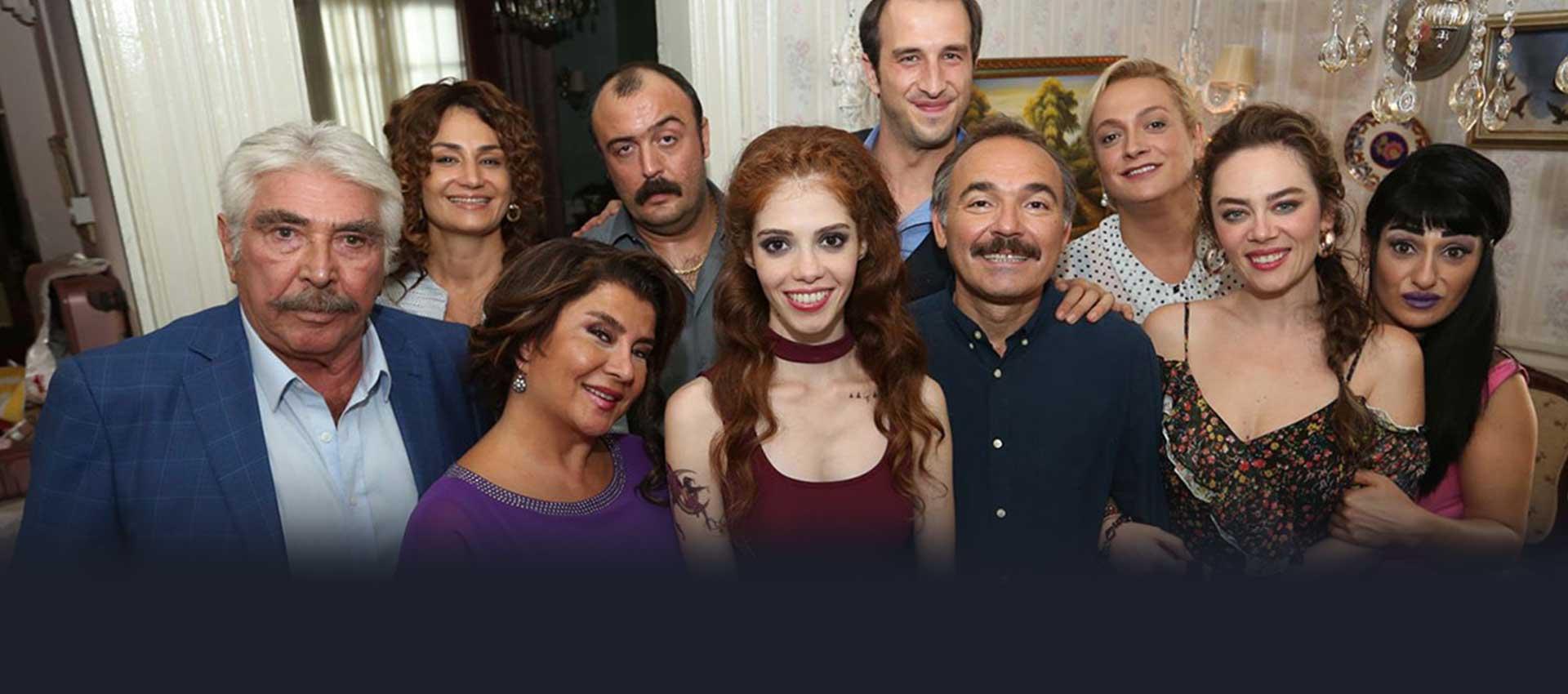 Aile Arasında türkçe izle hd izle