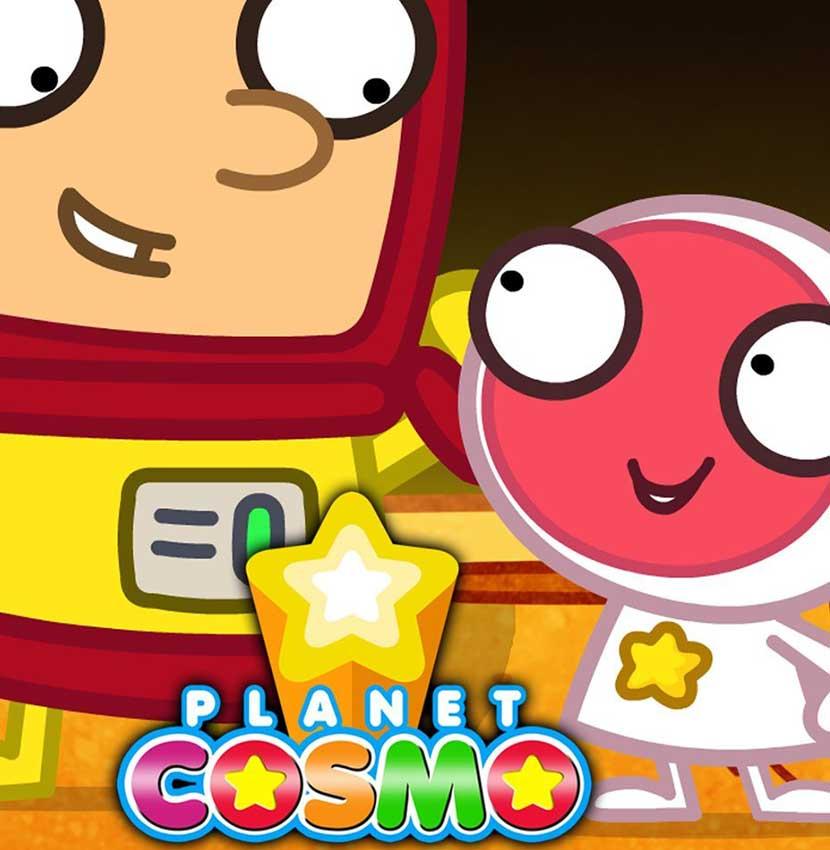 Planet Cosmo türkçe izle hd izle