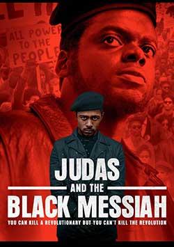 Judas and the Black Messiah izle