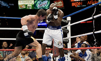 Rocky Serisi