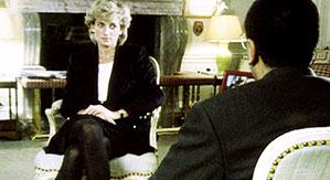 Diana: Dünyayı Sarsan Röportaj