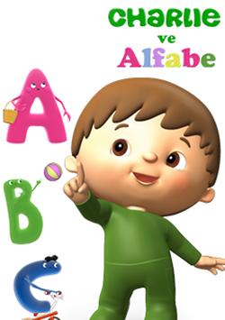 Charlie ve Alfabe