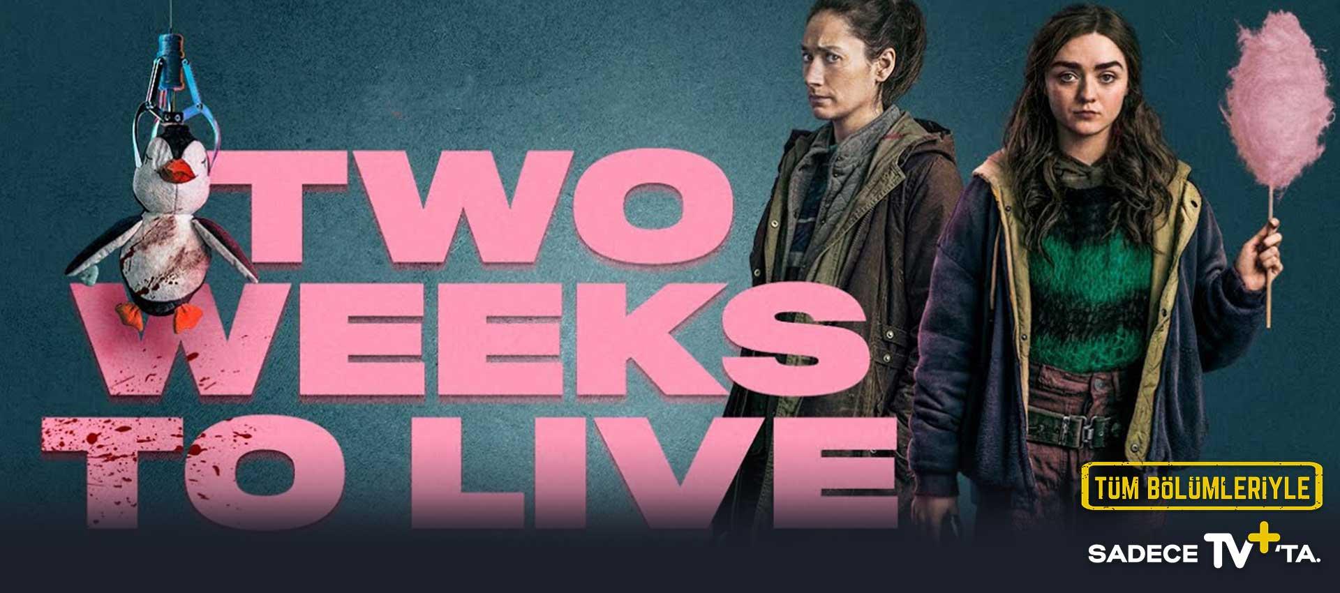 Two Weeks to Live dizi izle türkçe izle hd izle