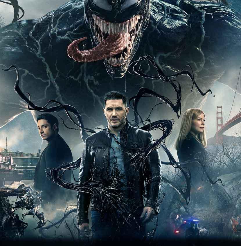 Venom İzle türkçe izle hd izle