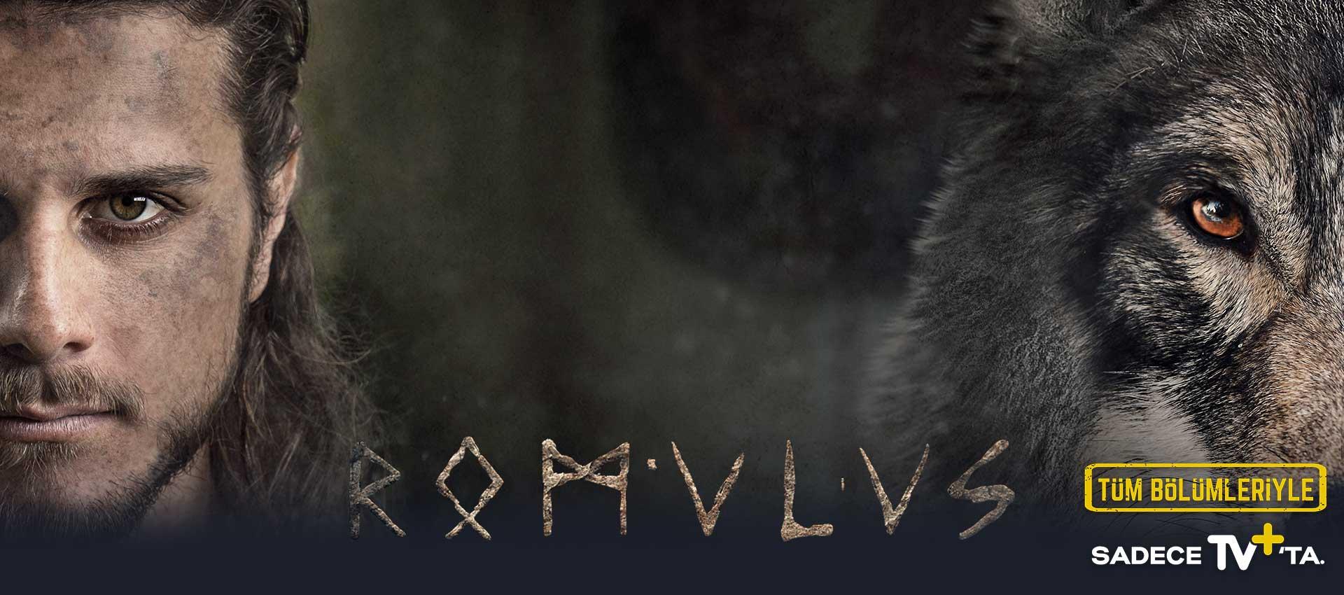 Romulus Dizi İzle türkçe izle hd izle