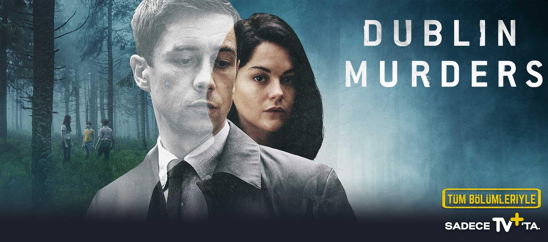 Dublin Murders Dizi İzle türkçe izle hd izle