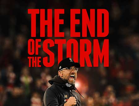 End of the storm izle