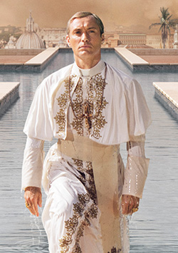 The Young Pope İzle