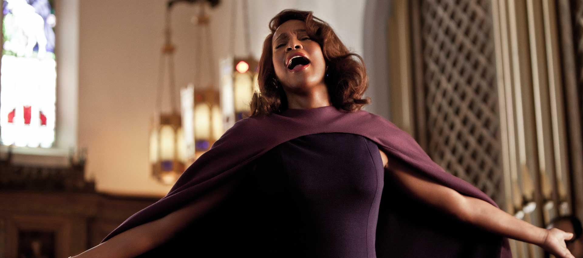 Whitney Houston Belgeseli türkçe izle hd izle
