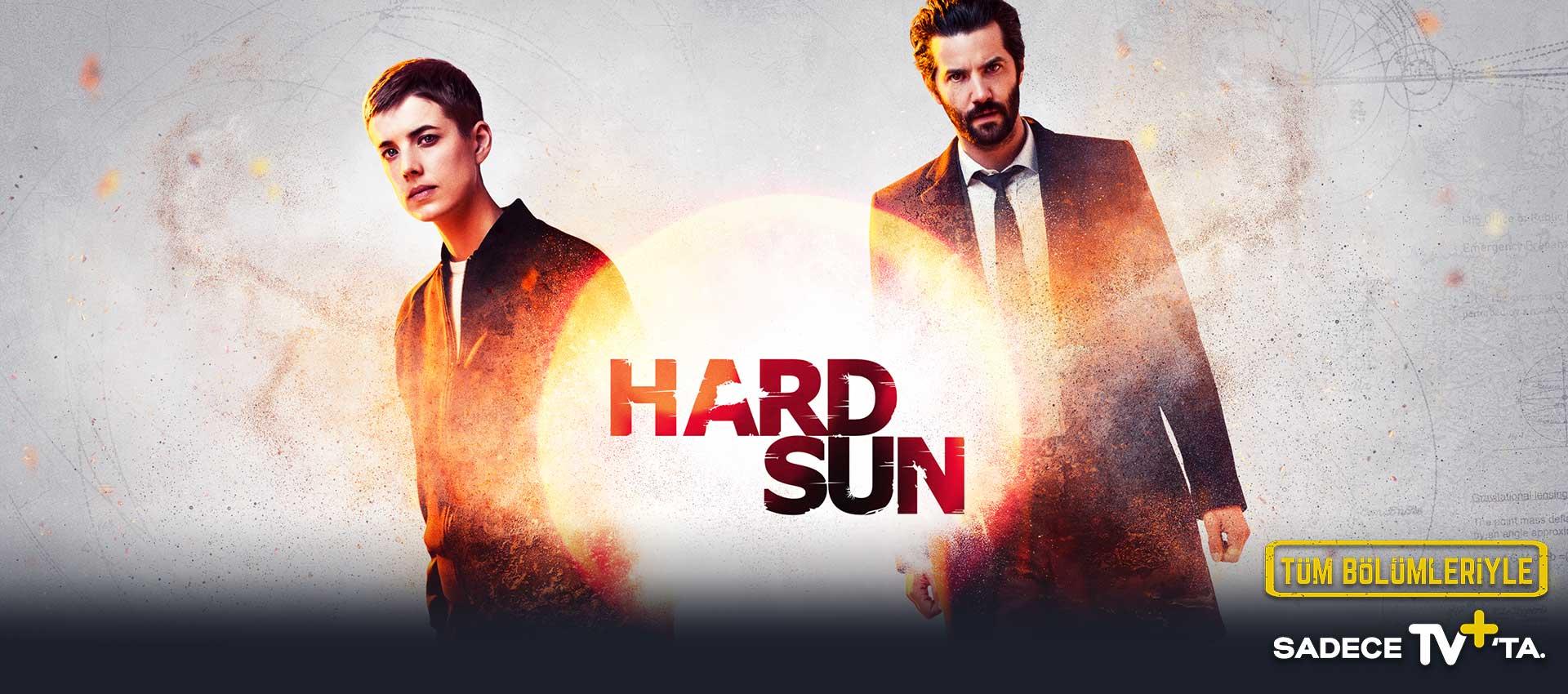 Hard Sun Dizi İzle türkçe izle hd izle
