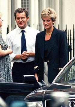 Diana: Dünyayı Sarsan Röportaj izle