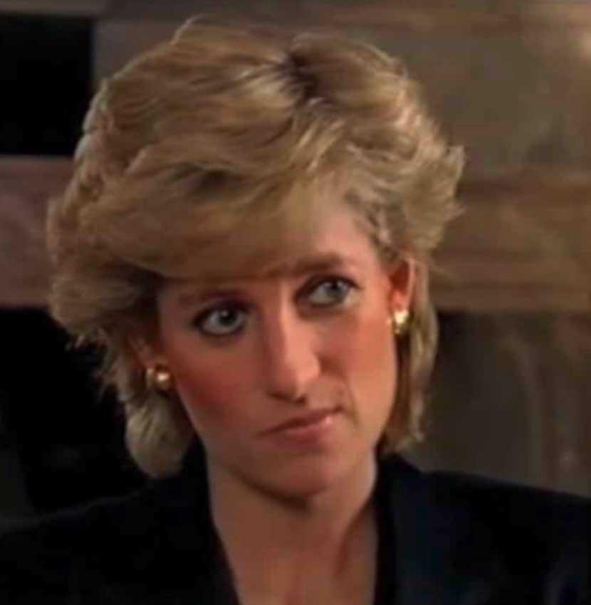 Diana: Dünyayı Sarsan Röportaj izle türkçe izle hd izle