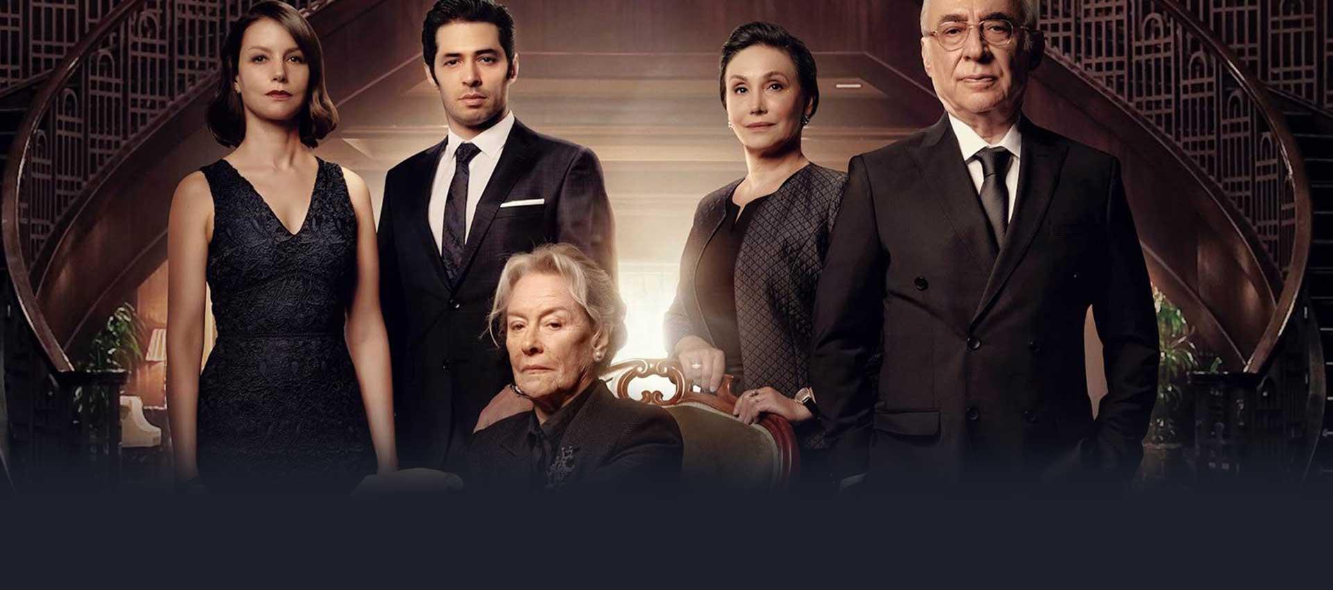 Yol Ayrımı İzle (2017) - Full İzle   TV+ türkçe izle hd izle