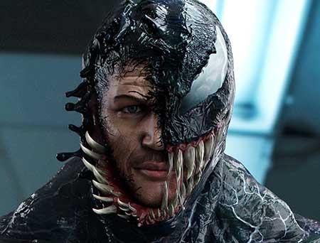Venom TV+'ta