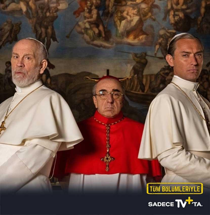 The New Pope İzle türkçe izle hd izle