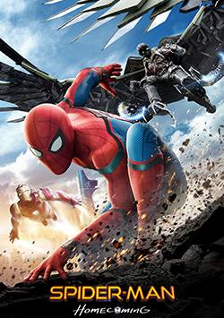 Örümcek Adam Eve Dönüyor