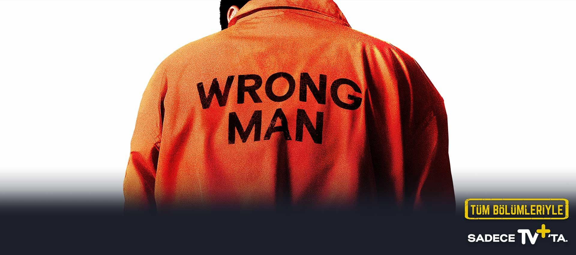Wrong Man belgesel izle türkçe izle hd izle
